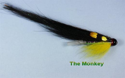The Monkey JC