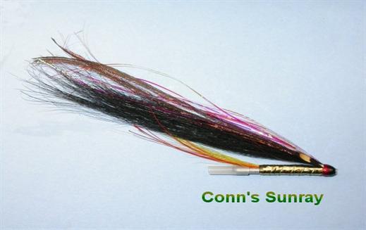 Conns Sunray Shadow