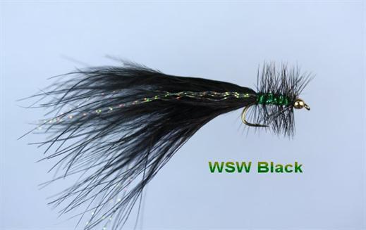 WSW Black