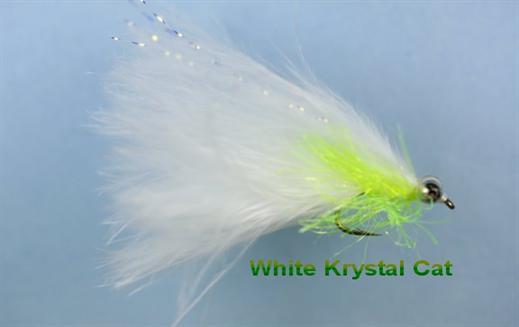 White Cats Whisker