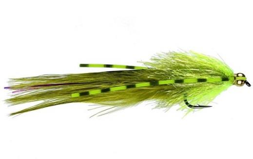 Flexi Olive Damsel