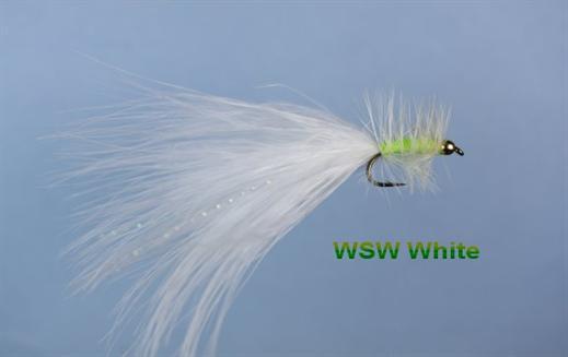 WSW White