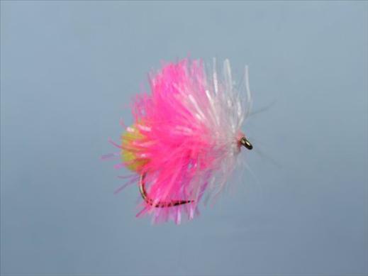 FAB Pink Blob