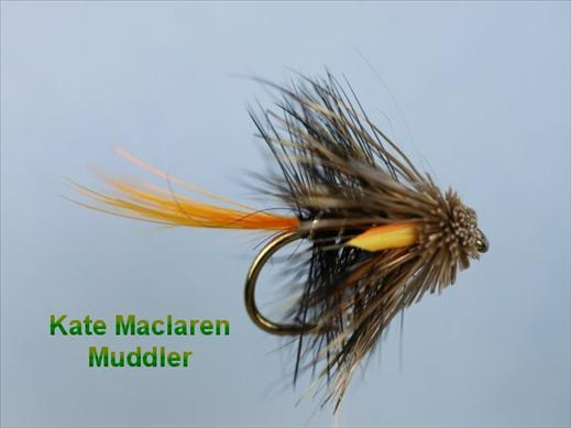 Kate MacLaren Muddler