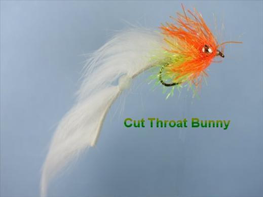 Bunny Cut Throat Leech