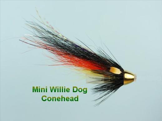Mini Willie Dog Conehead