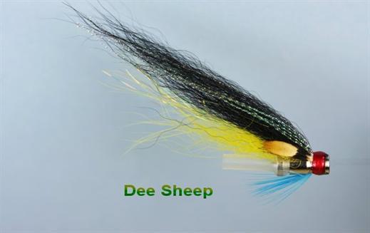 Dee Sheep JC