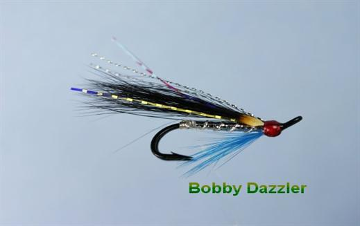 Bobby Dazzler JC