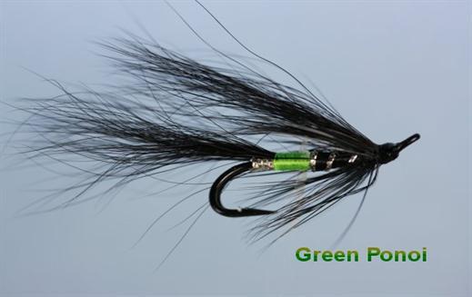 Green Ponoi