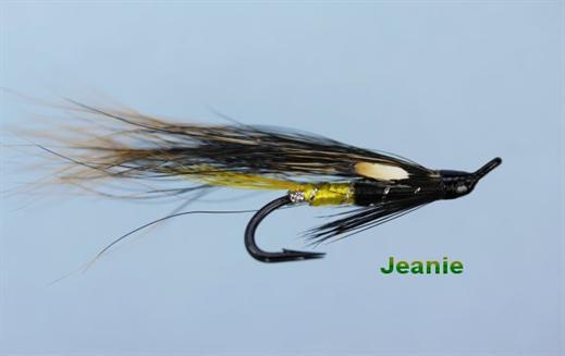 Jeanie JC