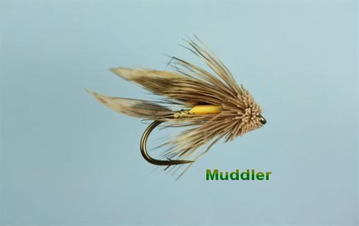 Muddler Minnow