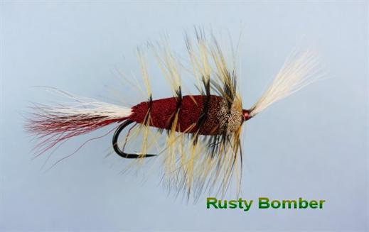 Rusty Bomber