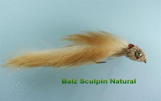 Balz Sculpin
