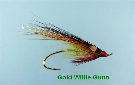 Golden Willie Gunn