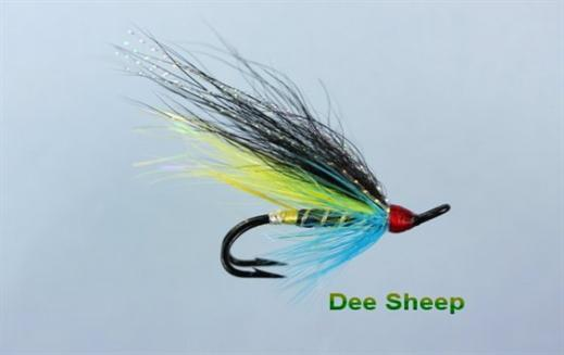 Dee Sheep