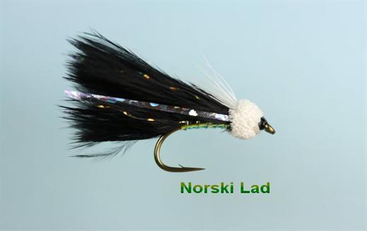 Norski Lad Muddler
