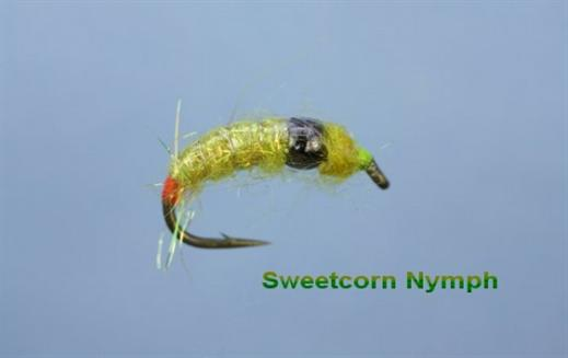 Sweetcorn Bug