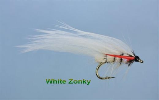 White Zonky