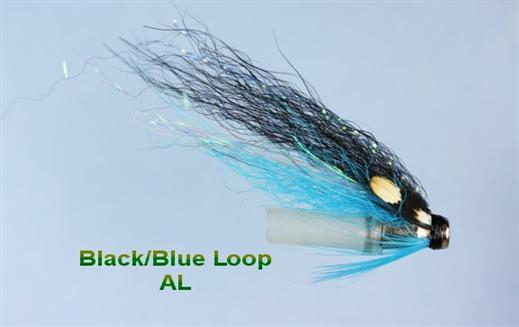 Black and Blue JC
