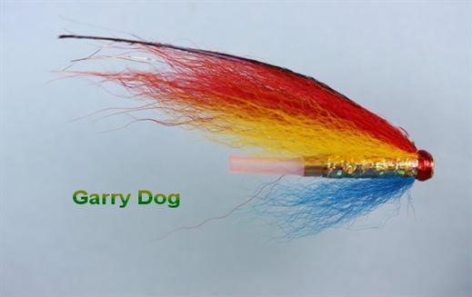 Garry Dog