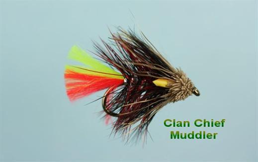 Clan Chief Muddler
