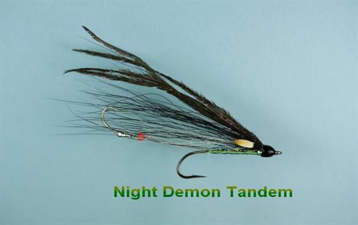 Night Demon JC Tandem