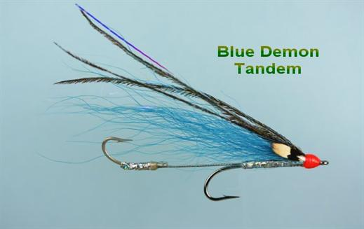 Blue Demon JC Tandem