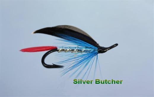 Silver Butcher