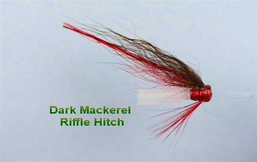 Dark Mackerel Hitch