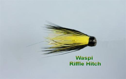 Waspi Hitch