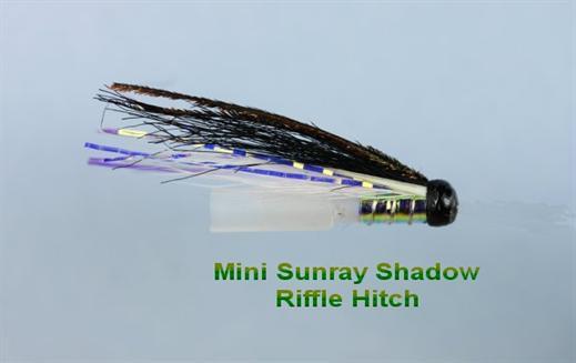 Mini Sunray Shadow
