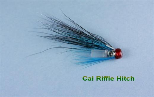 Cal Hitch