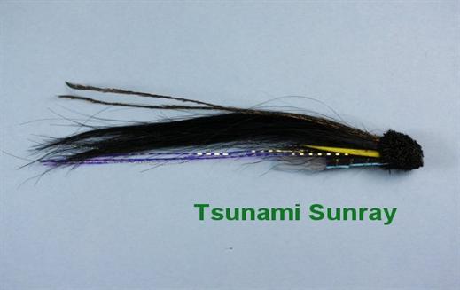 Tsunami Sunray