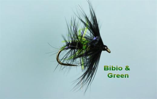 Bibio n Green