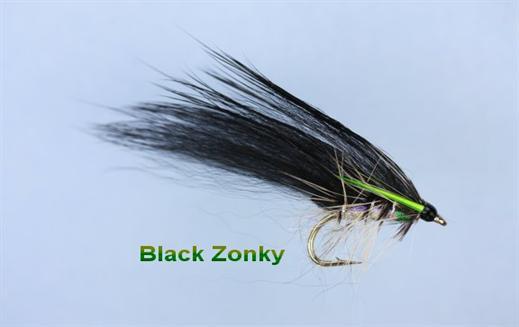 Zonky Black