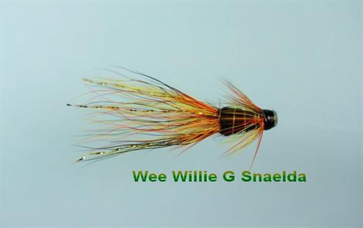 Wee Willie G Snaelda