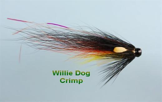 Willie Dog Crimp JC