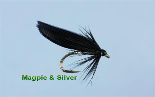 Magpie and Silver