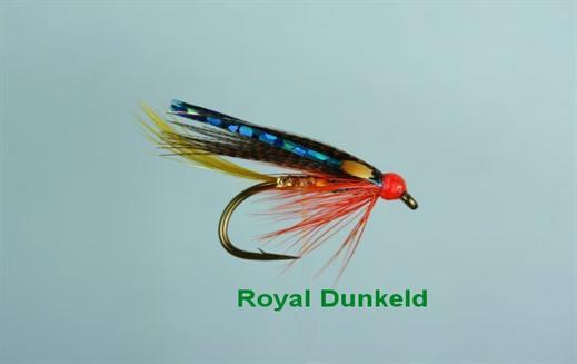 Royal Dunkeld JC