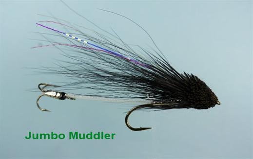 Jumbo Muddler