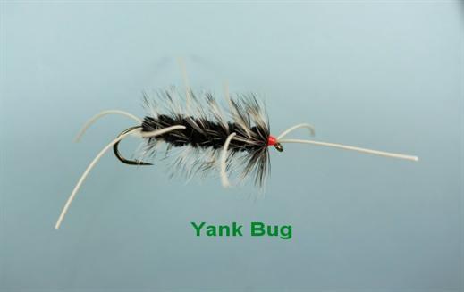 Yank Bug