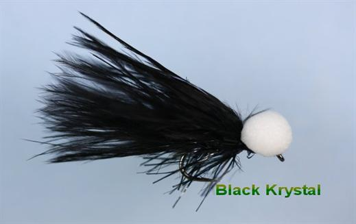 Black Krystal Booby