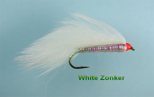 White Pearl Zonker