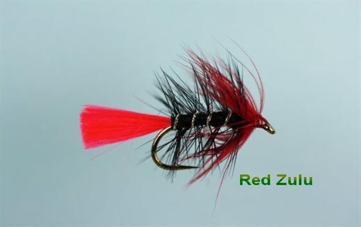 Red Zulu