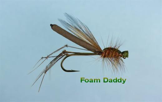 Foam Daddy