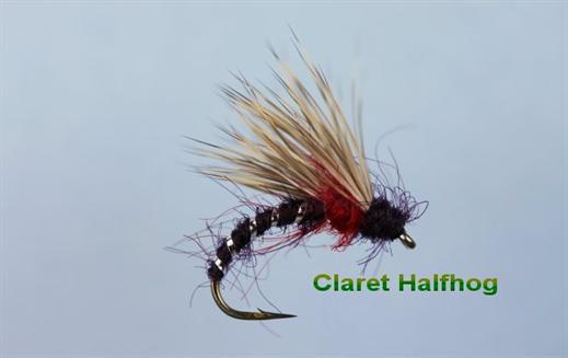 Claret Halfhog