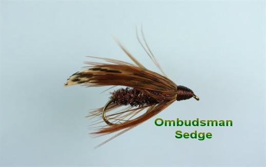 Ombudsman Sedge