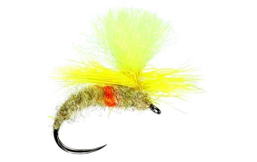 Yellow May Klinkhammer