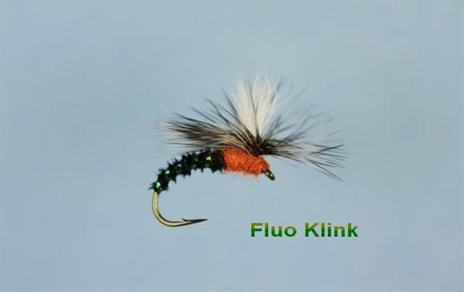 Fluo Klinkhammer