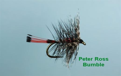 Peter Ross Bumble